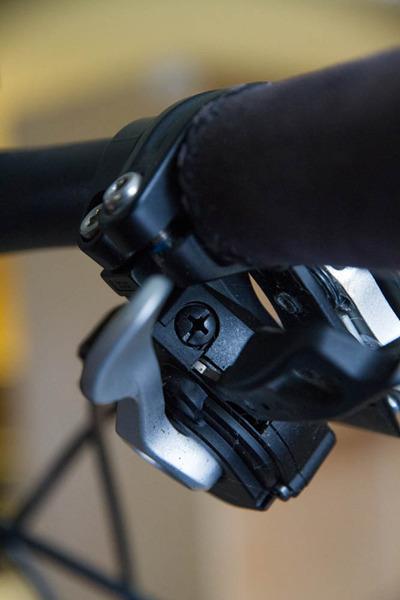 Schaltzug am Fahrrad erneuern