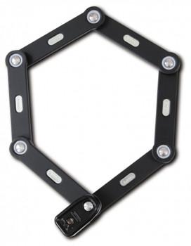 ABUS / Faltschloss / Bordo Granit X Plus 6400 / 85 cm