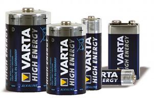 Hochleistungs Akku-Packs und Batterien zu günstigen Preisen in unserem Online Versand Shop kaufen
