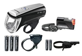 Fahrradteile wie Batterie-Lampensets zu günstigen Preisen in unserem Online Versand Shop kaufen