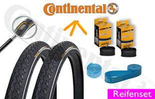 Komplett Reifen-Sets zu günstigen Preisen in unserem Online Versand Shop kaufen