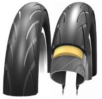 Fahrrad-Bereifung 12-24 Zoll Reifen zu günstigen Preisen in unserem Online Versand Shop kaufen