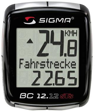 Kabellose (drahtlose) Fahrradcomputer mit Funk & Tachos von Sigma & Co. im Online Shop günstig kaufen