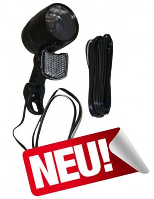 Front-Scheinwerfer IQ-X Senso Plus von Busch & Müller günstig kaufen im Online Shop