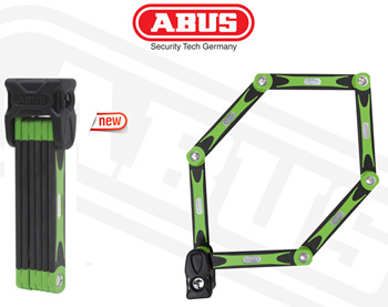 Kaufen Sie günstige Faltschlösser für Ihr Fahrrad im Online Shop von Kurbelix
