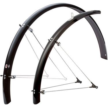 Kaufen Sie günstige Steck-Schutzbleche & Zubehör für Fahrräder im Online Shop