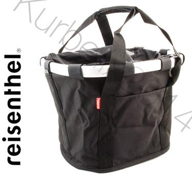 Shopping-Taschen, Lenkertaschen & Korbtaschen für Fahrräder günstig kaufen im Online Shop