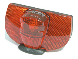 Fahrrad-Rücklampen und Leuchten zu günstigen Preisen in unserem Online Versand Shop kaufen