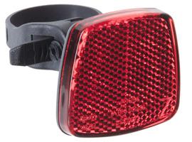 Fahrrad-Rückstrahler Reflektoren günstig in unserem Online Versand Shop kaufen