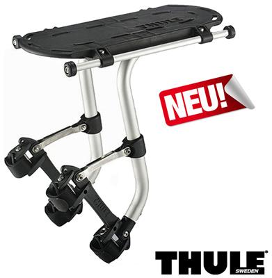 Thule Pack`n Pedal Tour Rack