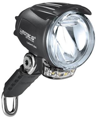 Vorteile und Nachteile von LED Fahrradbeleuchtung