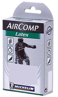 Vorteile und Nachteile von Latex-Fahrradschläuchen?