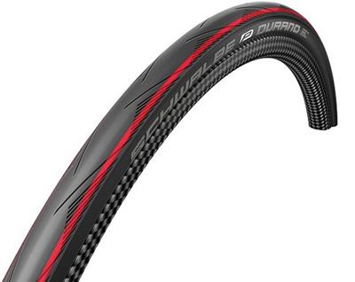 Warum fahren Rennradprofis schmale anstatt breite Reifen?