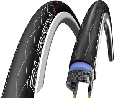 Warum rollen breite Reifen leichter als schmale?
