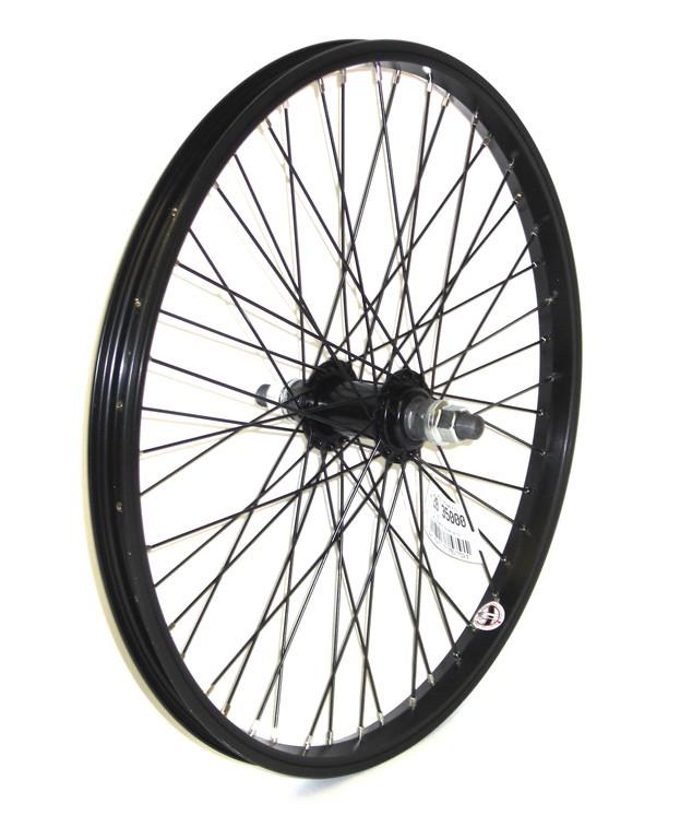 Was zeichnet ein besonders stabiles Laufrad aus?