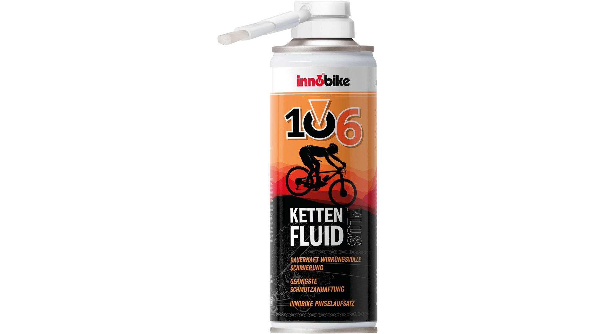 innobike 106 ketten fluid e bike kettenspray g nstig kaufen. Black Bedroom Furniture Sets. Home Design Ideas