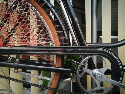Ist Ein Kettenschutz Am Fahrrad Sinnvoll Kettenschutz