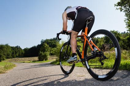 Sattelstuetze beim Rennrad wechseln