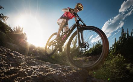 Mit diesen Tipps rollt ihr Fahrrad leichter und schneller