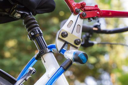 Was tun wenn das Fahrrad geklaut wurde?