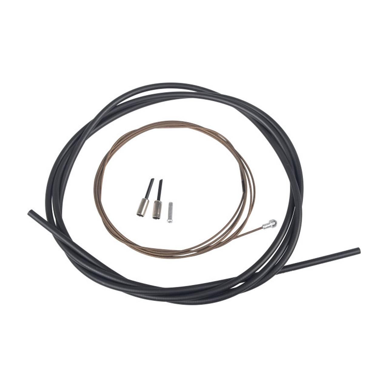 Shimano Bremskabel HR BC-R680 schwarz 1800 X 2000 mm