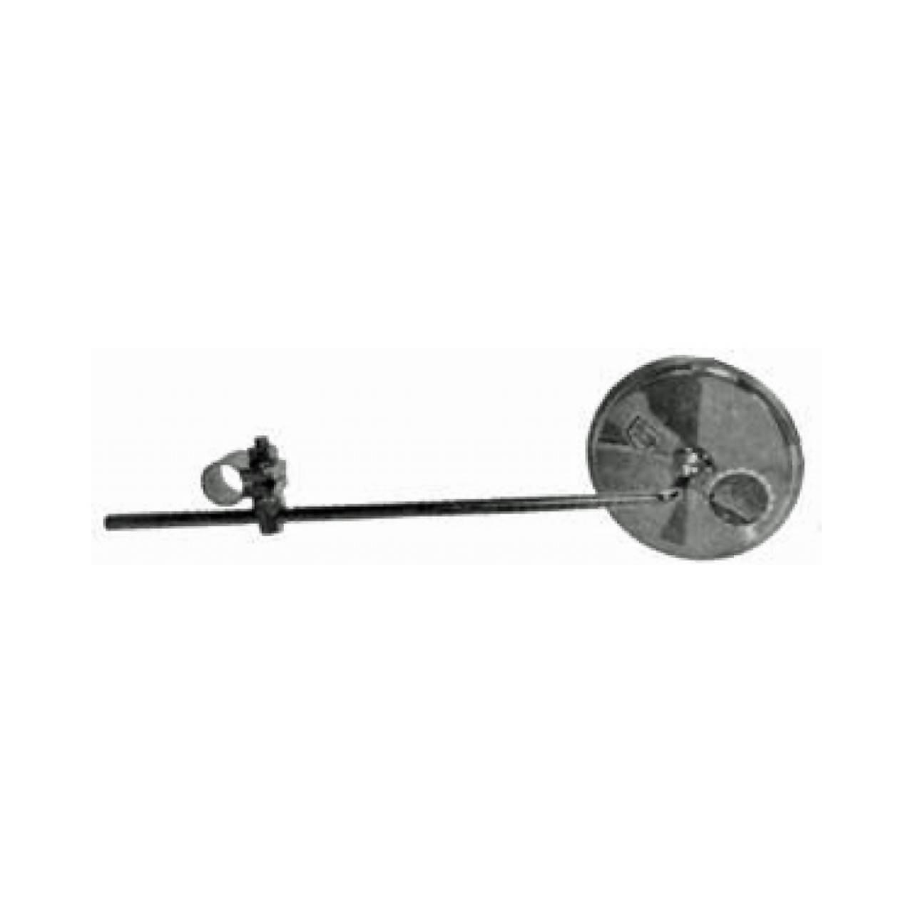 busch und m ller fahrradspiegel rostfrei polo spiegel. Black Bedroom Furniture Sets. Home Design Ideas
