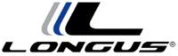 Longus Kugelring 1 Zoll für Steuersatz 5/32 Zoll X16A